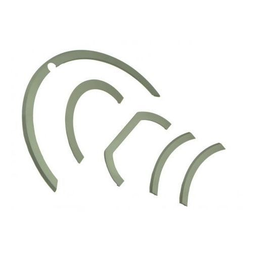 Zestaw listw maskujących wraz z uchwytem iRobot Roomba 700, 68267