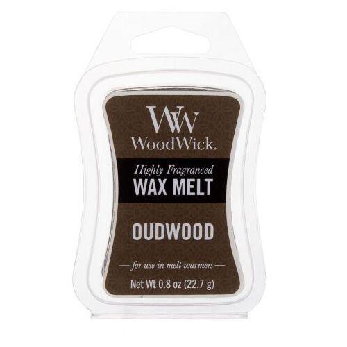 oudwood zapachowy wosk 22,7 g unisex marki Woodwick