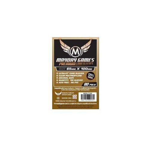 Koszulki magnum cooper 65x100 (80szt) mayday marki Mayday games