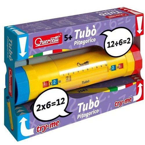 Tuba do nauki tabliczki mnożenia Tuba Pitagorasa, 59365102866ZA (247044)