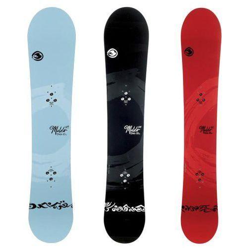 snowboard BURTON - Malolo (NO COLOR) rozmiar: 149