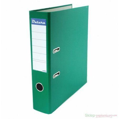 Segregator  a4/75 zielony (sek2850087d) darmowy odbiór w 20 miastach! marki Datura