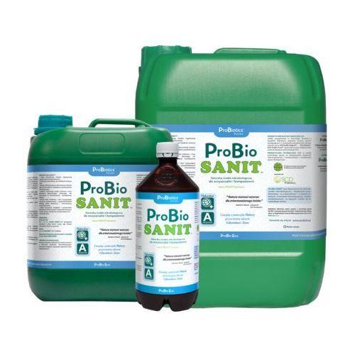 ProBio SANIT 20 litrów - bakterie do szamba i oczyszczalni
