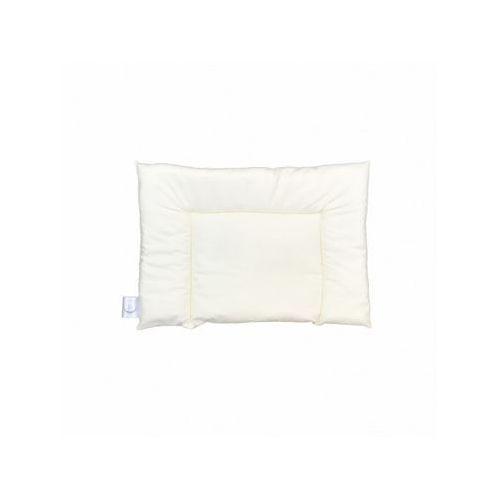 Poldaun Pościel z Misiem Tencel poduszka 40x60 płaska