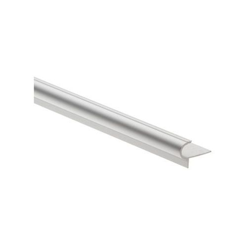 Profil wykończeniowy SCHODOWY aluminium EASY LINE (5904584889561)