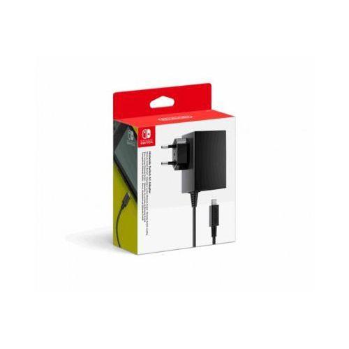 Ładowarka switch marki Nintendo