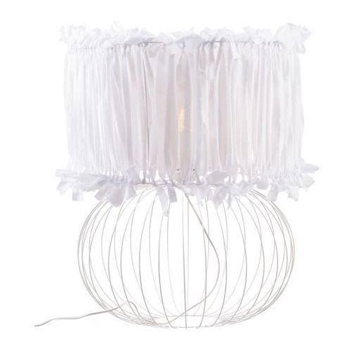 Lampa Nocna BALL ART DECO nr 2523, AF1B-362BD