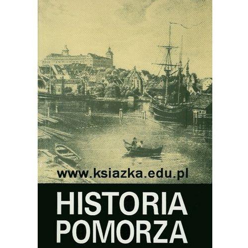 Historia pomorza (442 str.)