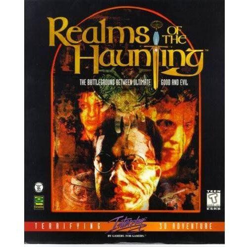 OKAZJA - Realms of the Haunting (PC)