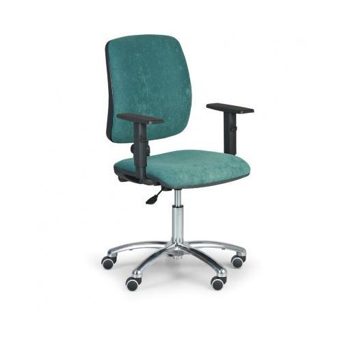 Krzesło biurowe TORINO II - zielony