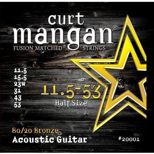 11.5-53 80/20 bronze marki Curt mangan