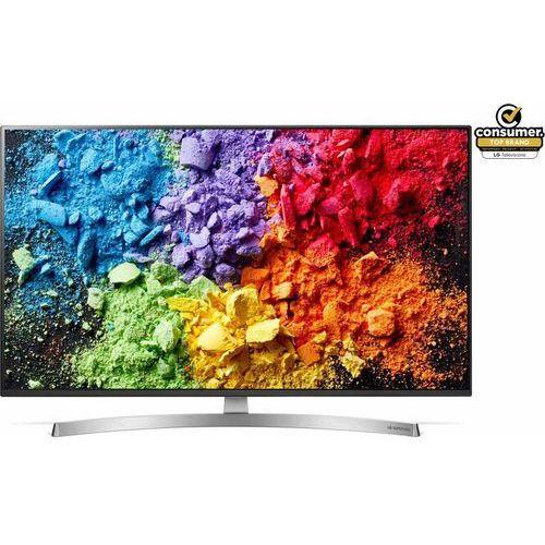 OKAZJA - TV LED LG 55SK8500