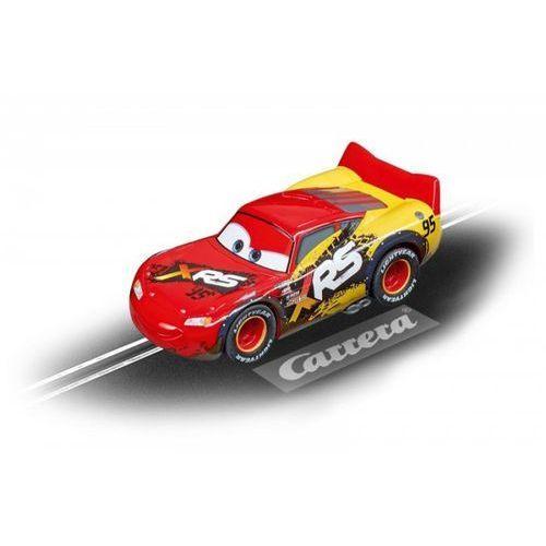 Carrera Auto disney pixar auta mcqueen - mud racers (4007486641532)