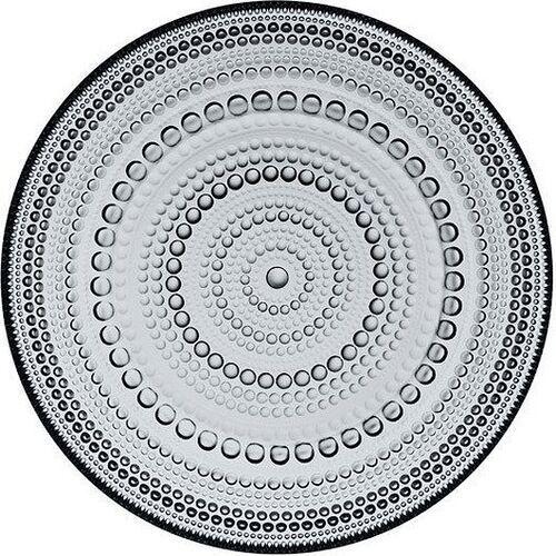 Iittala Kastehelmi talerzyk 17 cm, szary - (6411920059230)