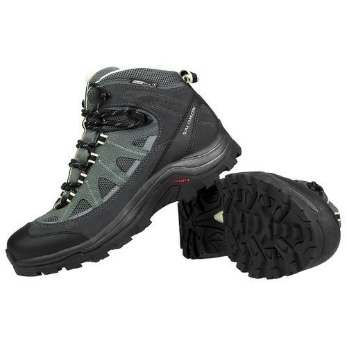 Salomon AUTHENTIC LTR CS WP W 356942