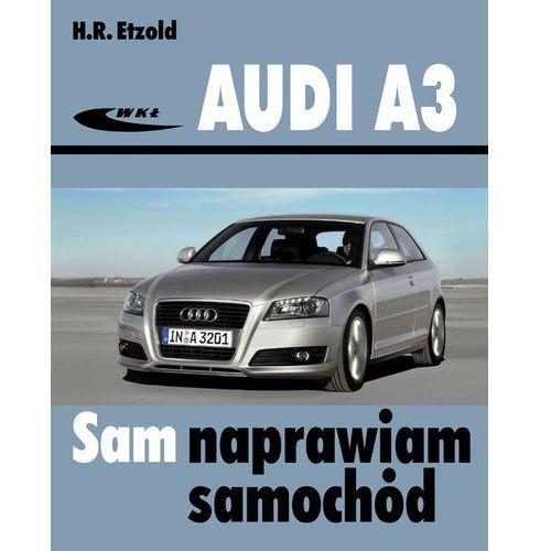 Audi A3 (364 str.)