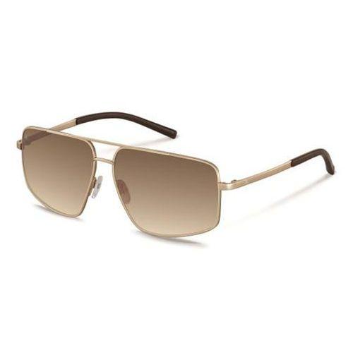 Rodenstock Okulary słoneczne r1409 c