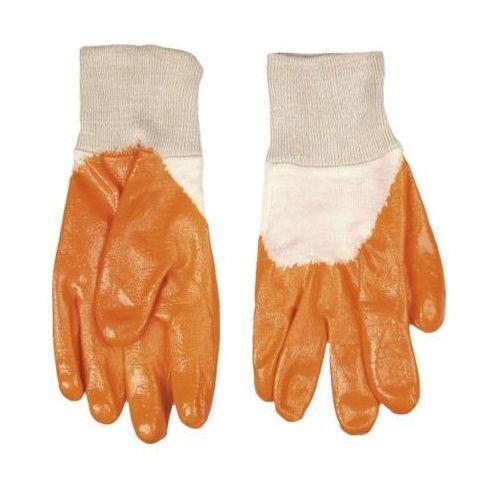 Rękawice robocze 83s202 czarny (rozmiar 10.5) marki Topex