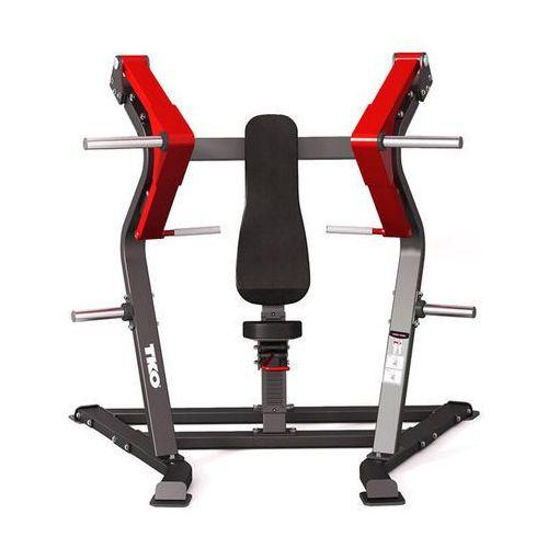 Maszyna do ćwiczeń mięśni klatki piersiowej Chest Press 900PLCP TKO