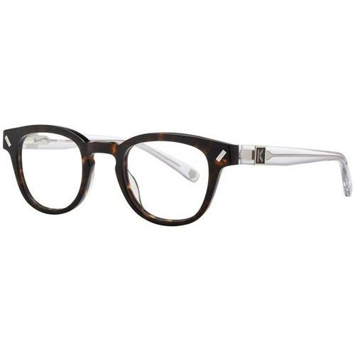 Kenzo Okulary korekcyjne  kz 4182 c02