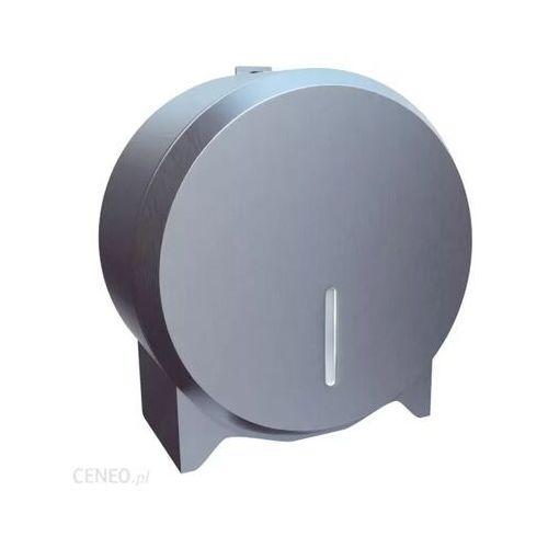 Pojemnik na papier toaletowy stella mini, śr. papieru do 19 cm stal matowa marki Merida