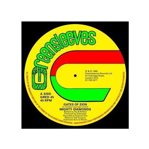 Mighty Diamonds / Sly & Robbie, The - Gates Of Zion / Zion In Dub - sprawdź w wybranym sklepie
