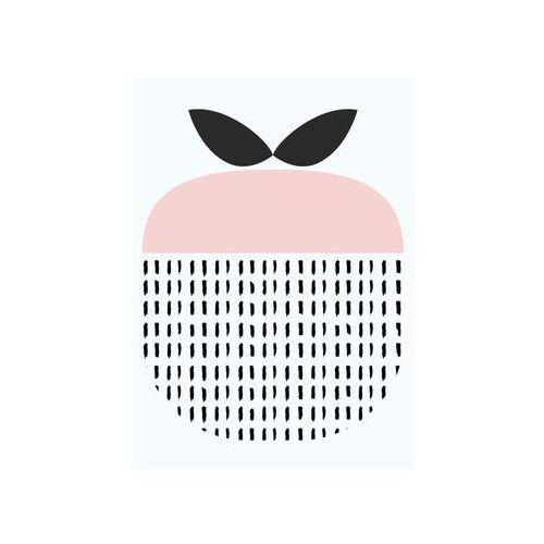 Consalnet Kanwa jabłko 40 x 50 cm