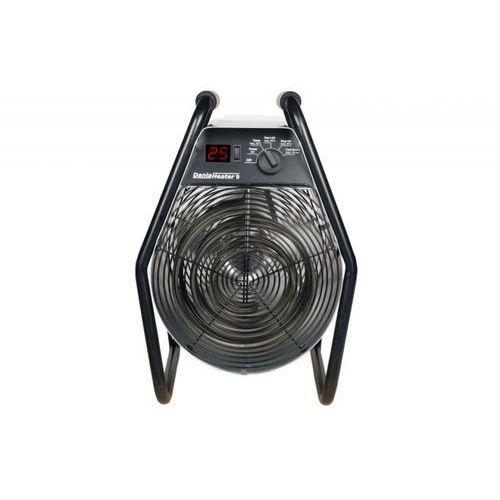Inelco nowość 2019 Nagrzewnica programowalna, elektryczna, inelco dania-heater 9kw - super nowość 2019 promocja