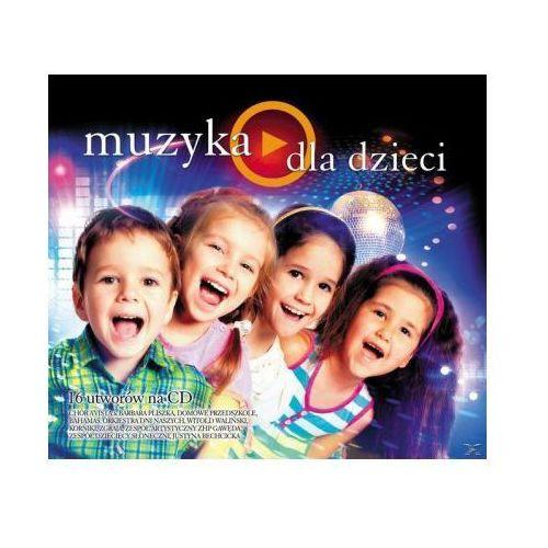 Mtj Muzyka - dla dzieci (5906409116531)