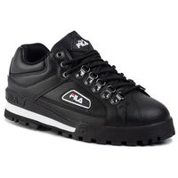 Sneakersy - trailblazer l low 1010705.25y black marki Fila