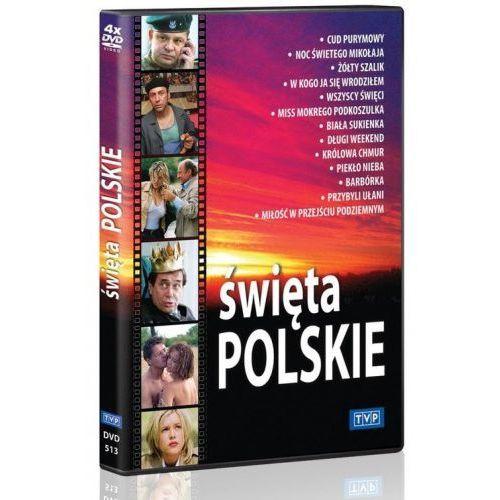 Święta Polskie - kolekcja - Various (5902600069768)