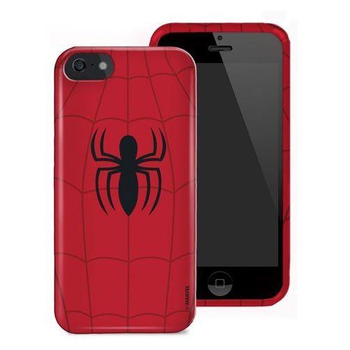 Etui na telefon spiderman - samsung edge s6 marki Cerda