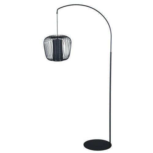 Lampa K-4181 z serii FINEUS I, kolor czarny