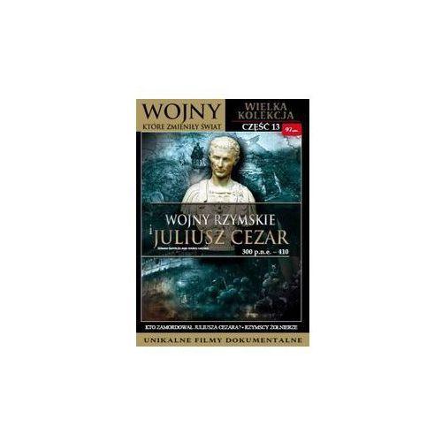 Wojny rzymskie i Juliusz Cezar (DVD) - Imperial CinePix (film)