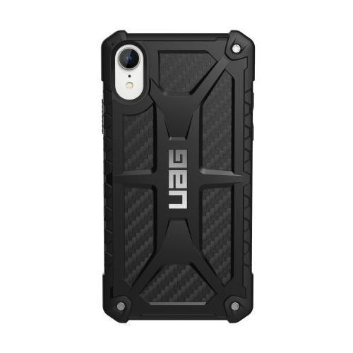 UAG Monarch - Obudowa Ochronna Do iPhone XR (carbon fiber)