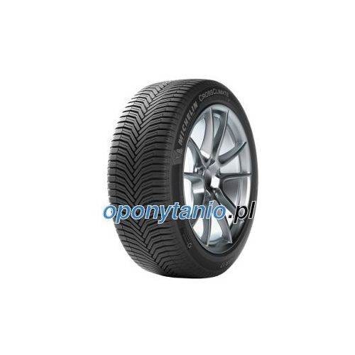 Michelin CrossClimate+ 195/55 R15 89 V