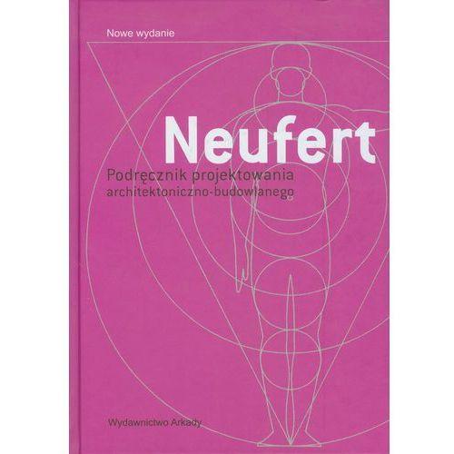 Podręcznik projektowania architektoniczno-budowlanego (9788321346939)