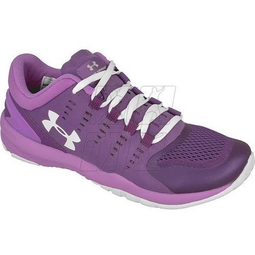 Buty treningowe Under Armour Charged Stunner Trenning W 1266379-531