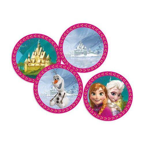 Konfetti urodzinowe Frozen - Kraina Lodu - 14 g. z kategorii Dekoracje i ozdoby dla dzieci
