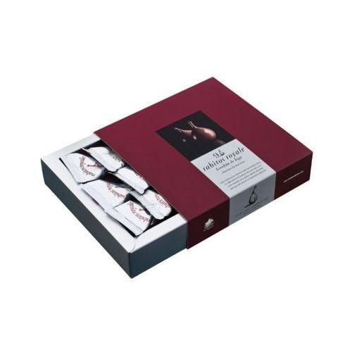 142g rabitos royale figi w czekoladzie marki La higuera