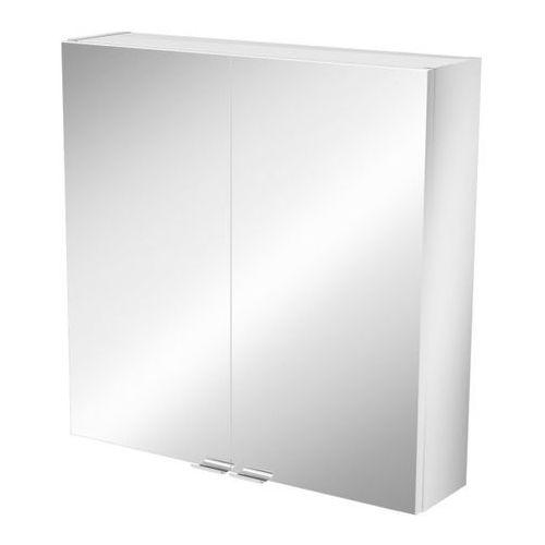 Szafka z lustrem GoodHome Imandra 60 x 60 x 15 cm (3663602933717)