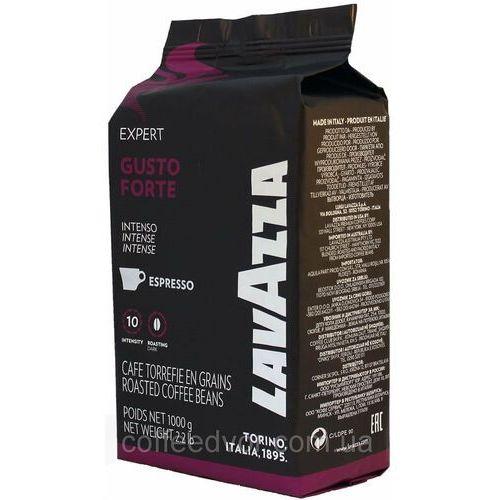 Lavazza Expert GUSTO FORTE 1kg kawa ziarnista (8000070028685)