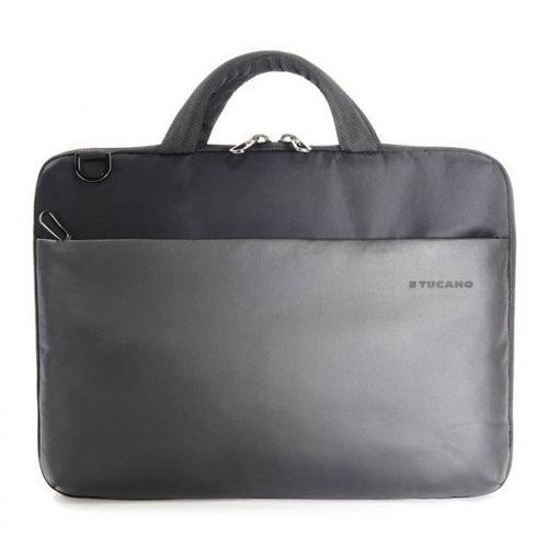 Torba na laptopa TUCANO Dark Slim do Apple MacBook,12, Pro 13 Czarny BDA-MB1213 (8020252054516)