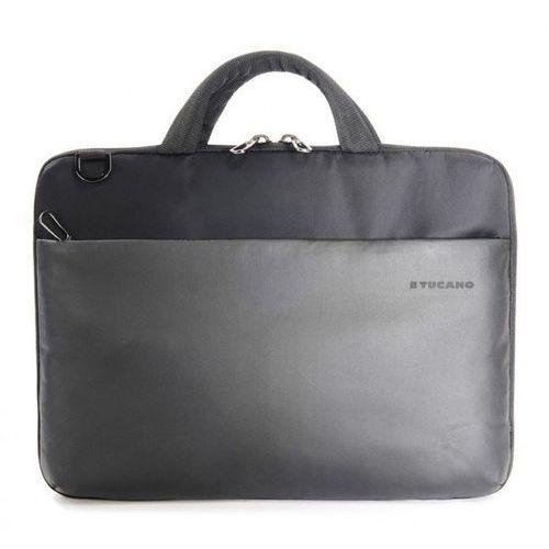Tucano Torba na laptopa  dark slim do apple macbook,12, pro 13 czarny bda-mb1213