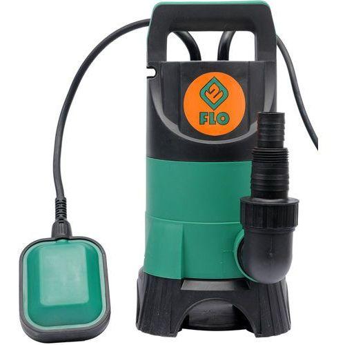 Flo Pompa zatapialna do wody brudnej 750w / 79892 / - zyskaj rabat 30 zł (5906083798924)
