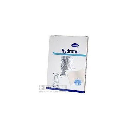 Hartmann Opatrunek hydroaktywny z maścią hydrotul 10 cm x 12 cm