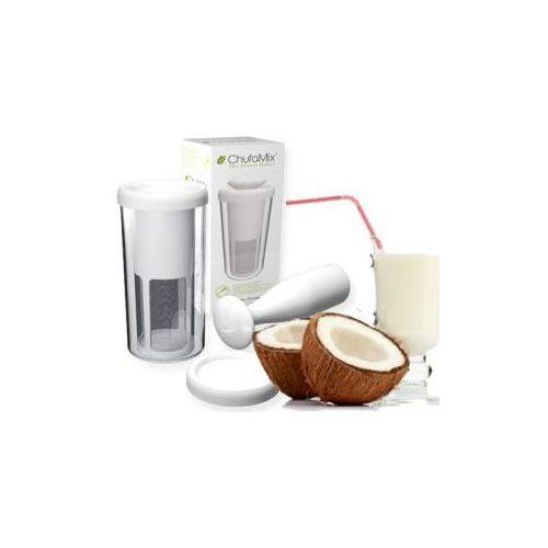 Chufamix - urządzenie do wyciskania nasion marki Eko-produty