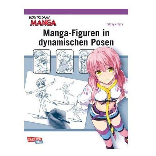 Manga-Figuren in dynamischen Posen (9783551752598)