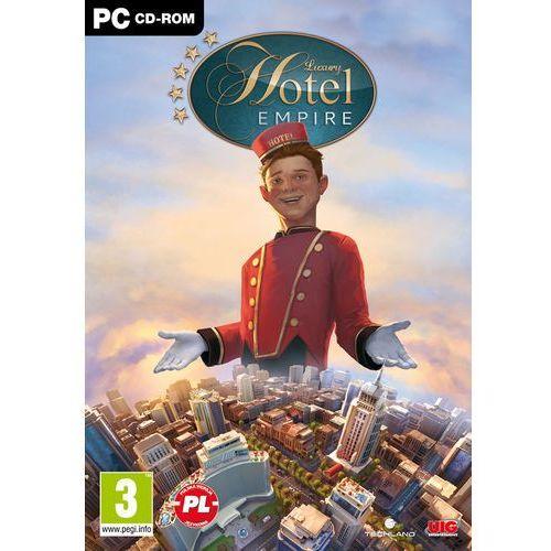 Hotel Imperium (PC)