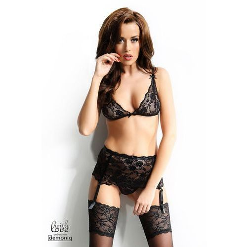 Komplet Model Blanka Black